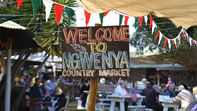 Ngwenya Country Market
