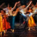 Dance Spectrum: The National School Of Arts' Gala ...