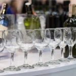 Tops At Spar Wine Show Johannesburg