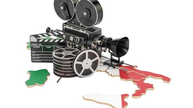 Johannesburg Italian Film Festival