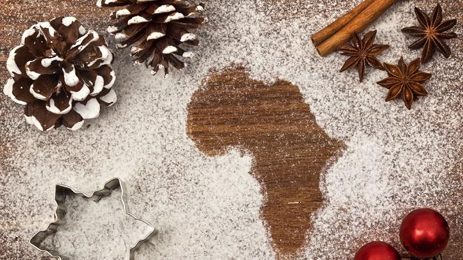 Afrika Food Festival