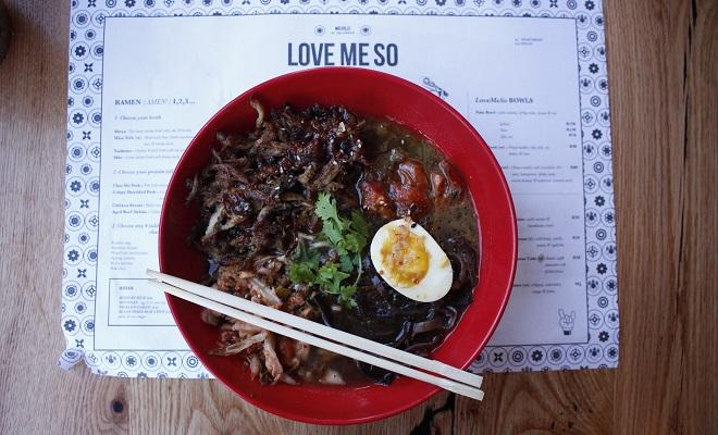 love me so