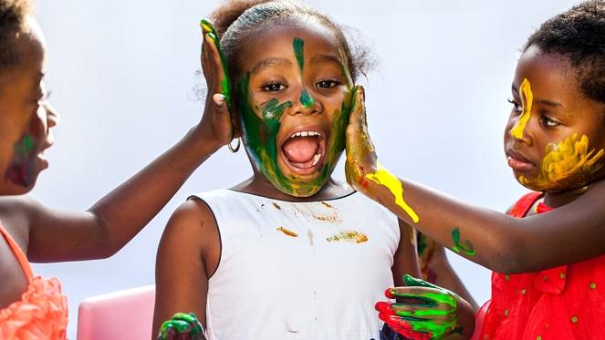 Vaal Kids Festival
