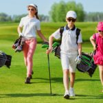 #KIDS: Take The Kids To Some Adventure Golfing