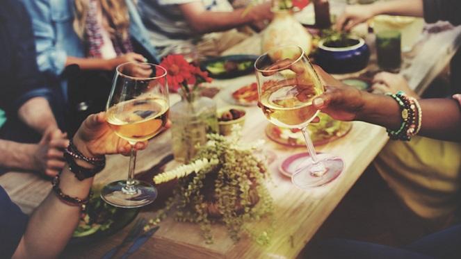 Wine Tasting Food Festival
