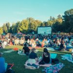 Movie In The Park At Rietvlei Zoo Farm