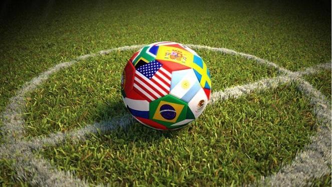 Soccer Fever Takes Over The Radisson Blu Hotel Sandton
