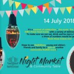 Redhill School Night Market & Community Table