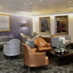 Hanging Out At Signature Lux Hotel Sandton
