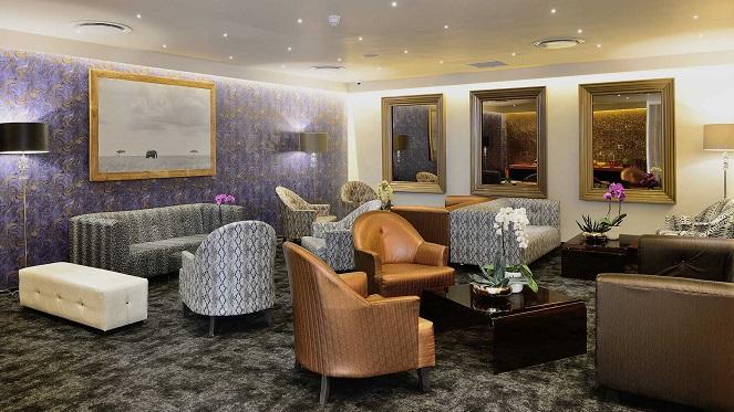 Signature Lux Hotel Sandton