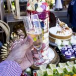 High Tea Pairing Comes To The Maslow