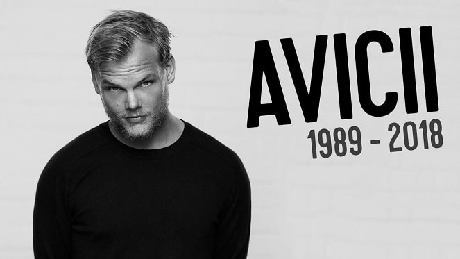 A Tribute To Avicii