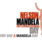 Be Part Of These Nelson Mandela Day Events