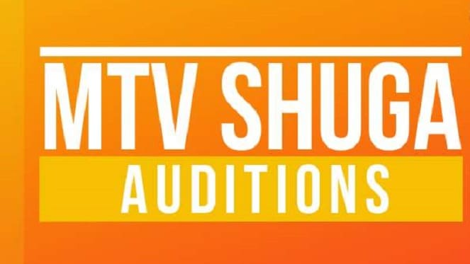 MTV Shuga South Auditions