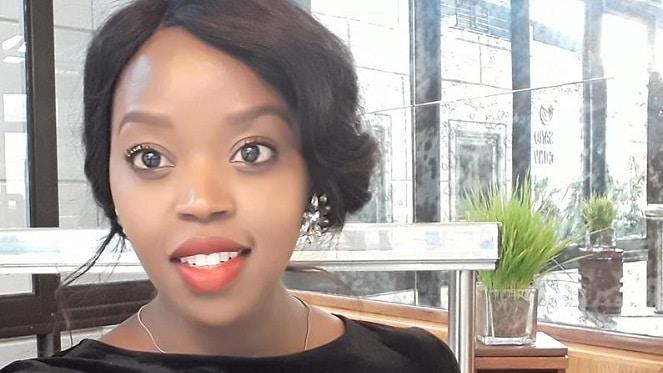 Tshepiso Nyakane