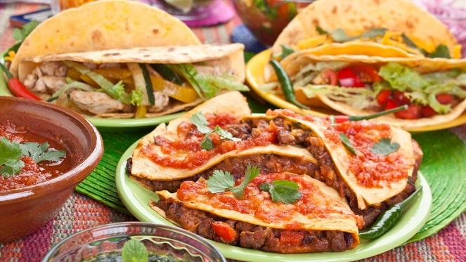 Taste Latino