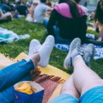 Easter Weekend Picnic And Movie Under The Stars