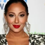 Adrienne Bailon Houghton Is Coming To SA!