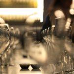 The Glasshouse Dinner At Turbine Hill