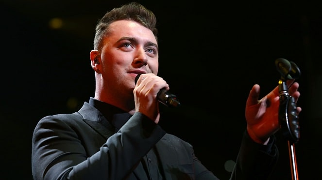 Sam Smith Thrill Of It All Tour Jhb 2019