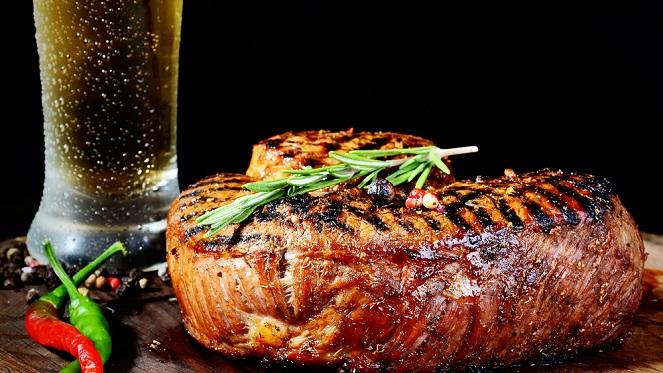 Food And Beer Pairing – November Edition