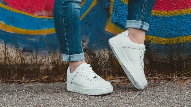 Sneaker Exchange Pop Up
