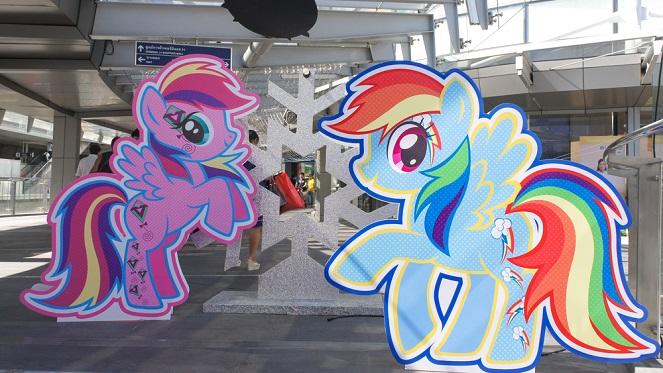 My Little Pony Tour 2018