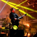 Rock on the Lawns - The Cure (JHB)
