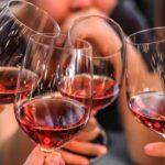 Wine Not Pop-Up Bar