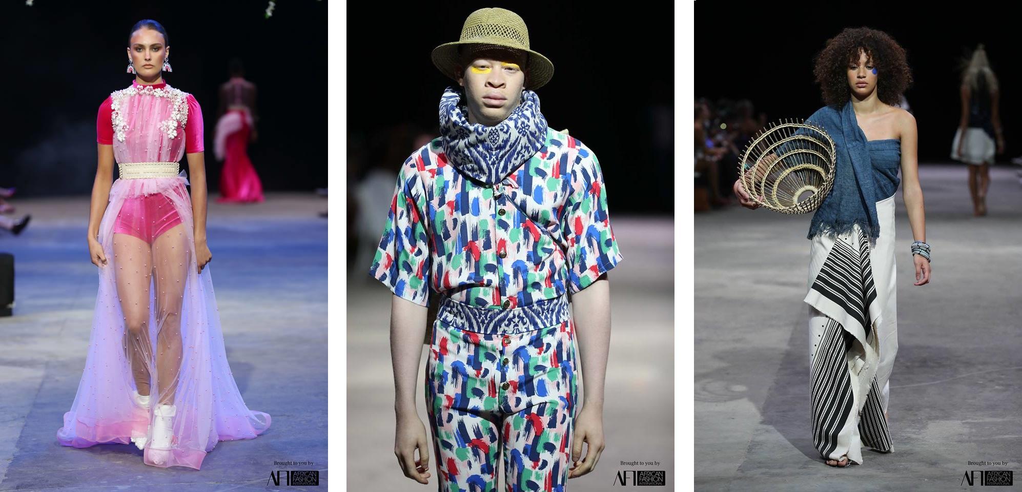 AFI Fashion Week