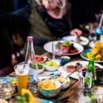 Boozy Brunches At Calexico December Edition