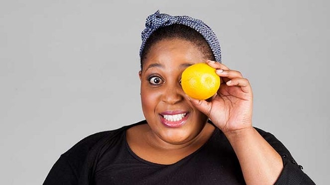 Zola Nene Book Launch And Cooking Demo