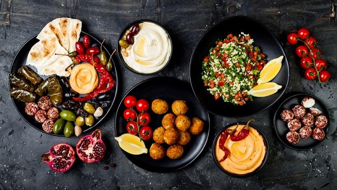 Greek Food & Wine Festival And Birthday Celebration