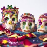 Celebrate Day Of The Dead At Calexico