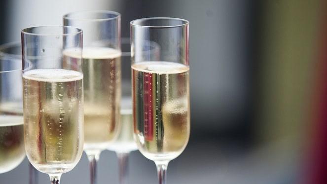 Taittinger Global Champagne