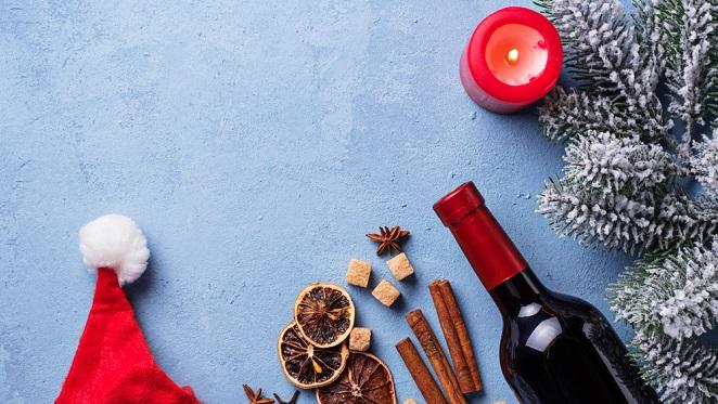 Festive Season Wine Tasting With Pick n Pay