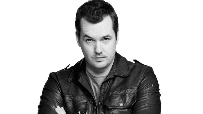 Jim Jefferies – The Night Talker Comedy Show