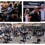 The Distinguished Gentleman's Ride Gears Up For Mo...