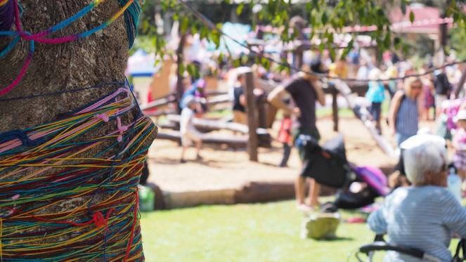 Local Arts Festival