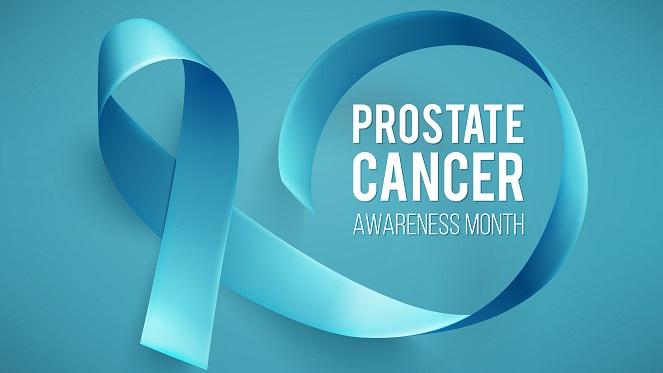 Prostate Awareness Truck