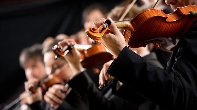 The Johannesburg Philharmonic Orchestra Winter Season 2019
