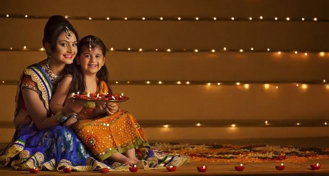 2018 Lenz South Diwali Festival