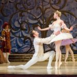 Sleeping Beauty The Ballet At The Joburg Theatre