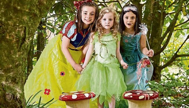 Christmas Fairytale Festival