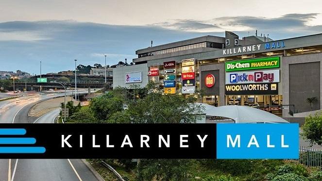 Spend & Win At Killarney Mall This Festive Season