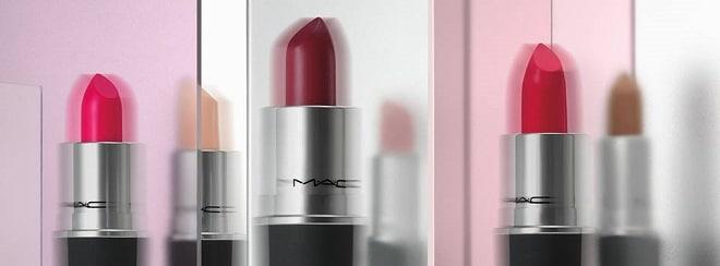 M∙A∙C Cosmetics