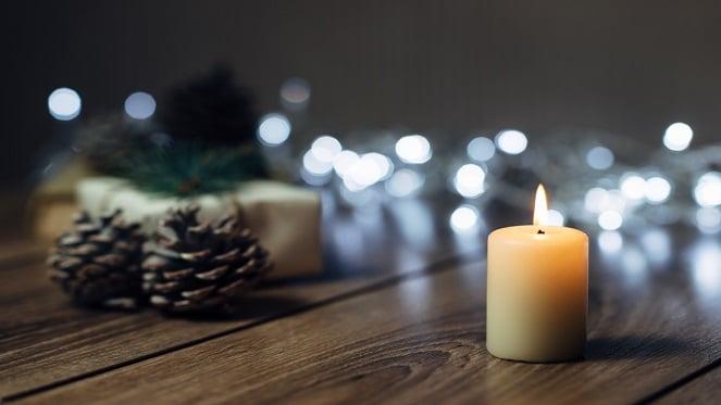 SPAR Carols by Candlelight with Jacaranda FM Johannesburg