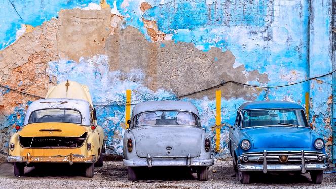 Little Havana – First Thursdays At Keyes