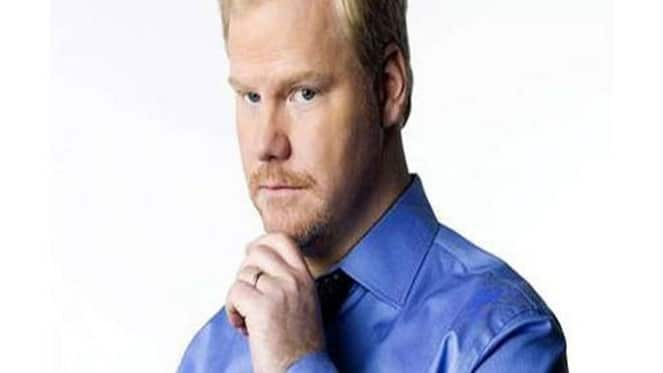 WIN Tickets to Jim Gaffigan – The Fixer Upper Tour At Montecasino