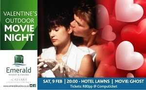 Love Is In The Vaal!